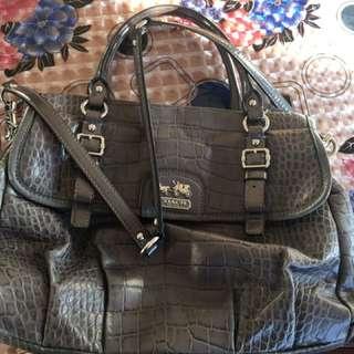 Shoulder & Hand Bag