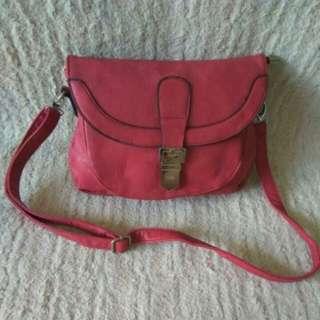Tas Fashion Sling Bag