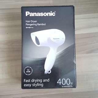 [NEW] PANASONIC HAIR DRYER EH-ND11PENGERING RAMBUT