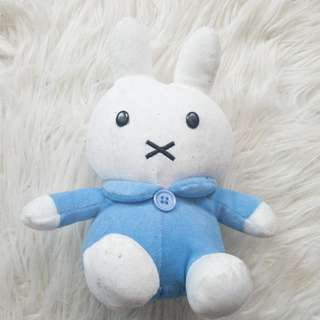 Miffy Plush Toy