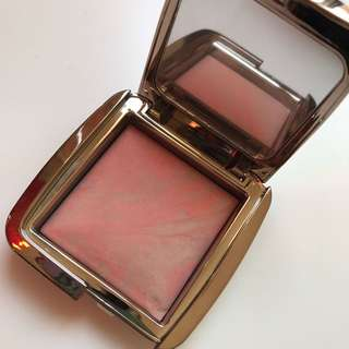 Dim Infusion Hourglass Blush