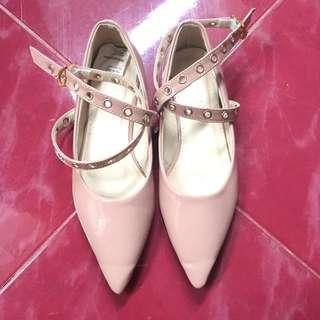 Sepatu Icon9