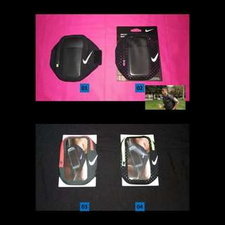 Nike Running Arm Band Assorted