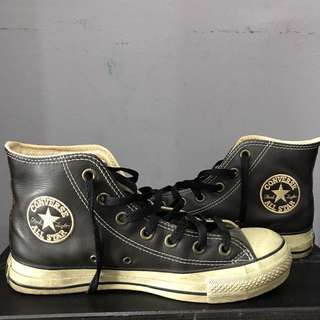 Authentic Converse High Cut Sneakers