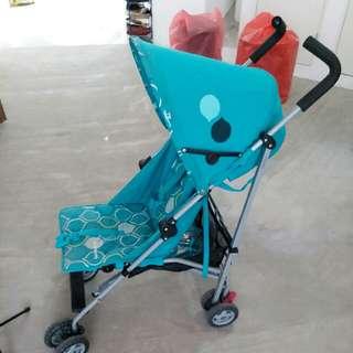 Nano Mothercare Stroller