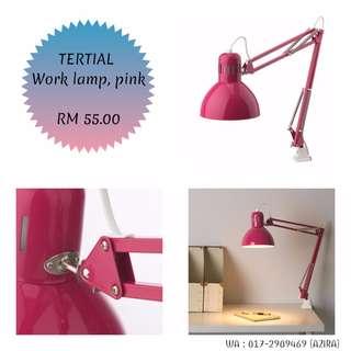 IKEA - TERTIAL Work Lamp