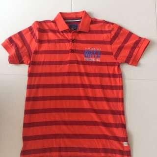 Esprit Men Polo Tshirt
