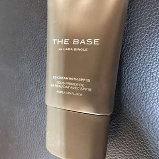 The Base By Lara Bingle Bb Cream