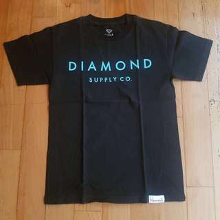Diamond Supply t-shirts