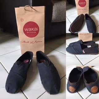 Sepatu Wakak