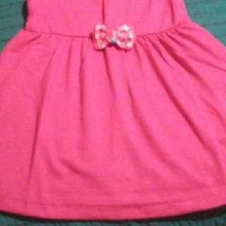 (Primary)new dress for little girls i have sizes (2-3) (4-5) (6-7) (8-9)..lilac..navy...grape...red...pink...green. .. Tengo vestidos para ninas las tallas..rojo...rosita..verde...lila...morado...azul marino...