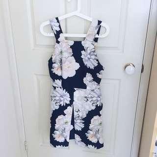 Topshop Finders Keepers Dress