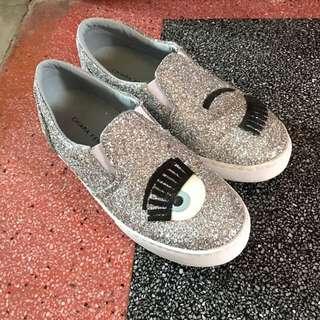 Authentic Chiara Ferragni Shoes