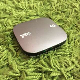 (Limited Edition) Yes 4G XS Huddle Original LE (Grey)