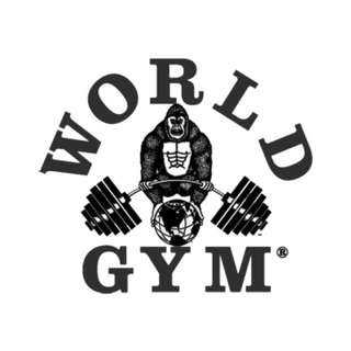 World Gym 會籍
