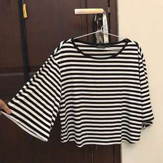 New Look Stripes Top