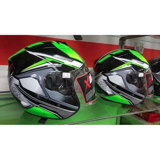 Helmet X-Dot 626