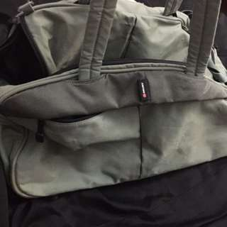Delsey Travel Bag
