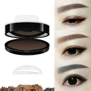 Eyebrow Stamp / Makeup