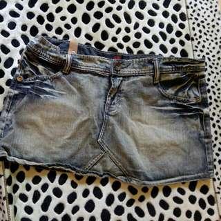 Reprice #Rok Jeans Mini