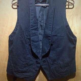 Street Couture Vest