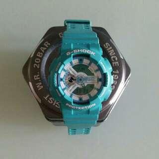 Casio G-shock 電子錶