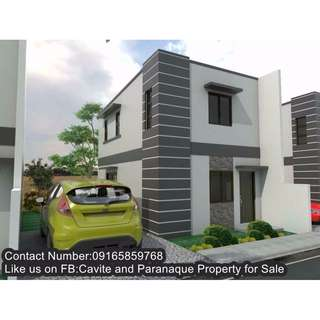 2.9M 2 Storey House and Lot - 2 Car Garage 3 Bedroom Single Attached