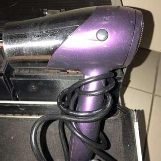 Sunbeam Hair Dryer