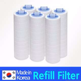 Dewbell Refill Filter F15 Economy Type / Water Filter / Made in Korea