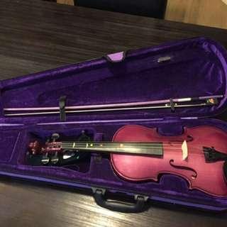 ASHTON violin