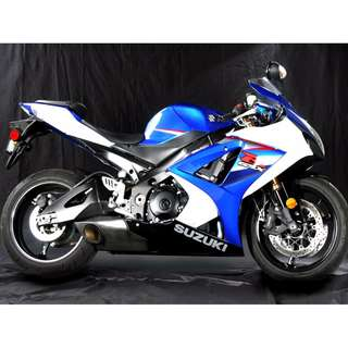 GSXR 1300 08-2013 Fairing 100% Precision Guarantee MOST class 2b 2a 2 sportsbike Scooter fairings are available