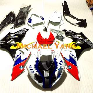 BMW S1000RR  2012-2014 Fairing 100% Precision Guarantee MOST class 2b 2a 2 sportsbike Scooter fairings are available