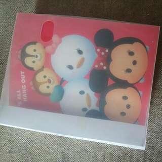 迪士尼正版4R相簿 可放2百張相