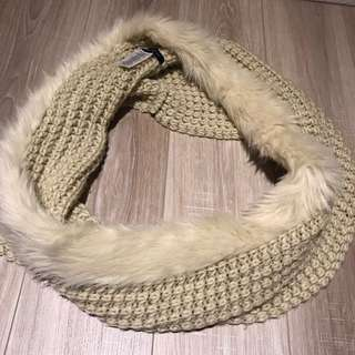 French Connection Snood Scarf