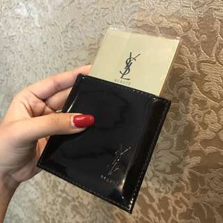 YSL Travelling Mirror Pouch