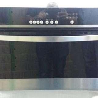 Indesit Steam Oven 23.5L