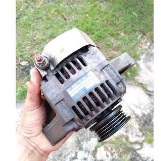 Alternator Perodua Myvi 1.0/viva