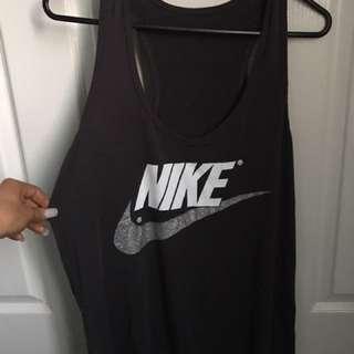 Nike Top Singlet