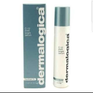 BN Dermalogica C12 Pure Bright Serum