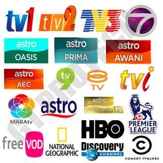 READY STOCK MOON TV IPTV BUNDLE PACKAGE PROMO!!