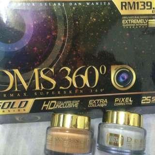 360dms
