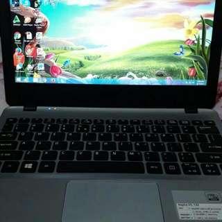 Acer Windows 7