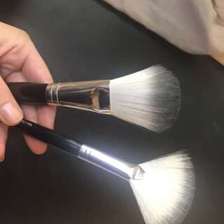 2 Sephora Brushes