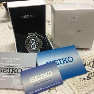 SEIKO CAL.4T57