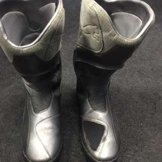 Puma Riding Boot