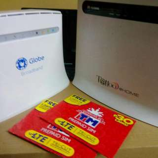 4G LTE WIFI MODEM,With Antenna, Globe/Tm Sim Only,MAS MABILIS NG 10x KESA POCKET WIFI,5-50mbps,16 MAX USERS,LOADABLE