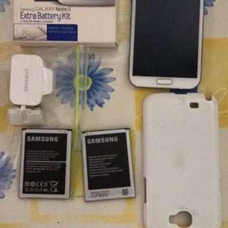 SALES! Samsung Galaxy Note 2