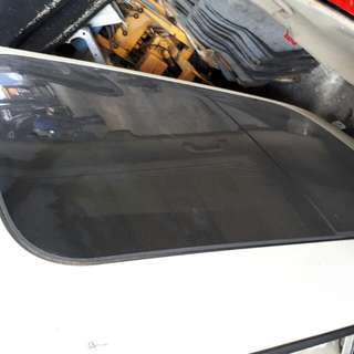 Mini Cooper R53 R56 Sunroof Kit