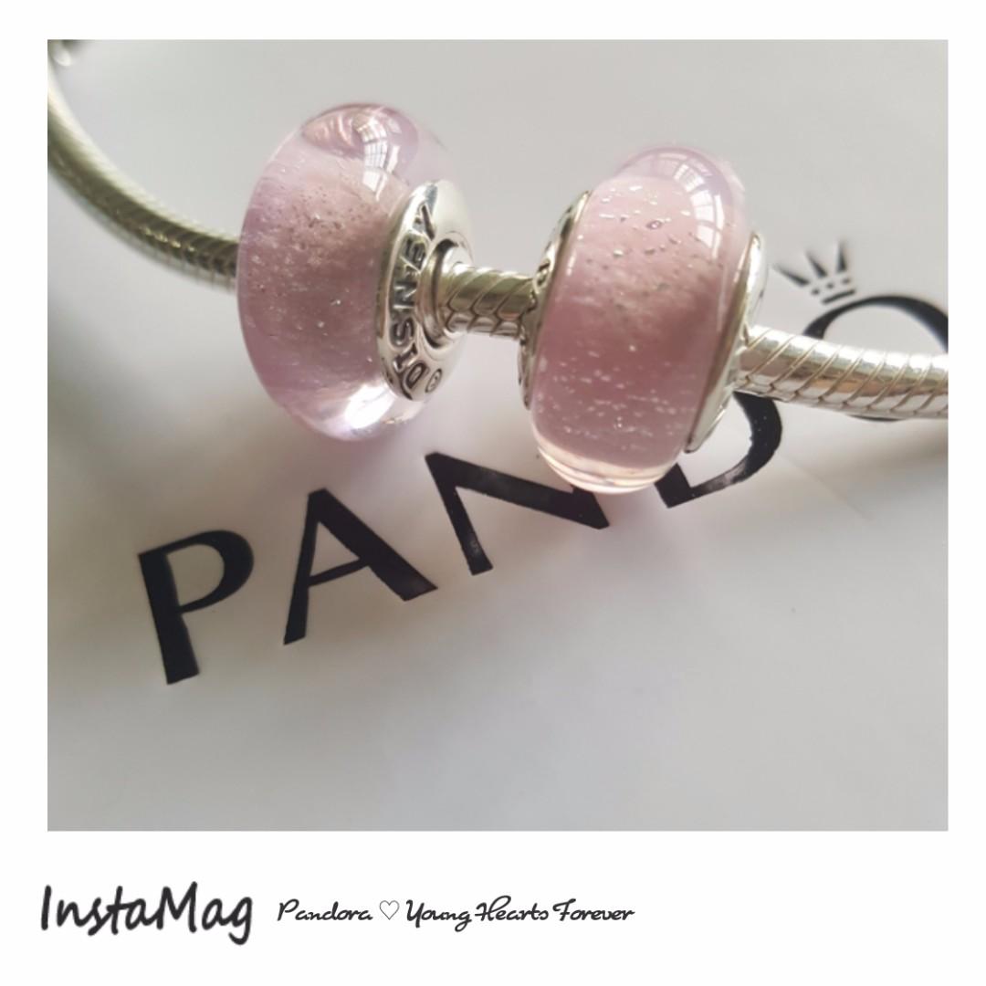 6936c5fa8 20% Discount For Elegant Brand! Authentic Pandora Charm ♡ Authentic ...