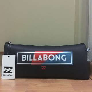 Large Billabong Pencil Case
